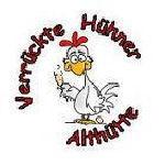 verrückte Hühner Althütte